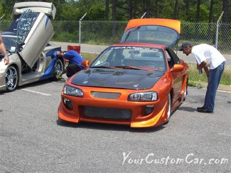 Best Import Tuner Cars by Custom Import Cars