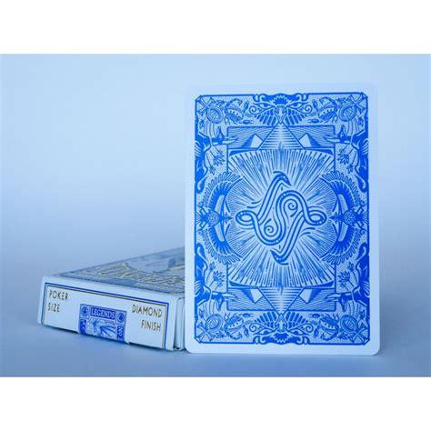 Legends Edition Cards Bonus Deck legends edition blue deck cards cartes magie