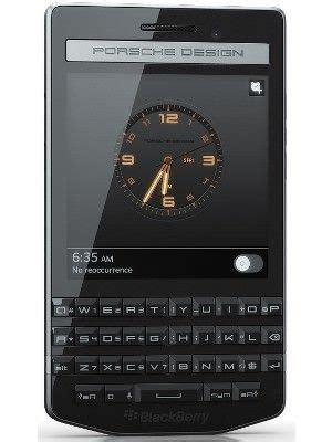 blackberry porsche design p9983 price in india, full specs