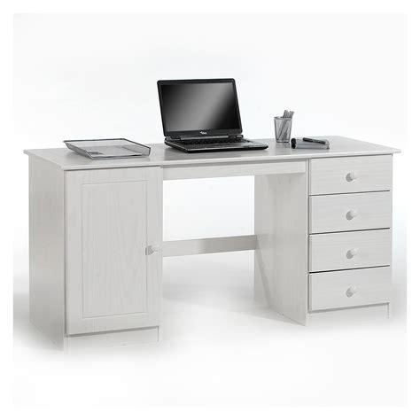 Schreibtisch Computertisch by Schreibtisch Computertisch Pc Schreibtisch Kiefer Massiv