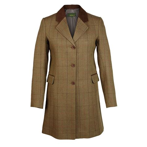 tweed coat sm coats