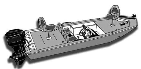 jon boat drawing bass fishing boat drawings