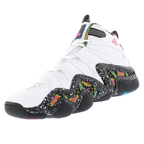 bryant shoes for basketball adidas s 8 neon tribal bryant shoes retro