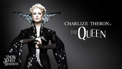 Film Evil Queen | snow white and the huntsman movie teaser trailer
