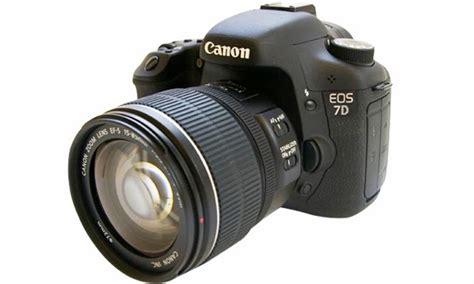 Kamera Canon Eos 7d Baru harga kamera dslr canon eos 7d dan spesifikasi terbaru 2018