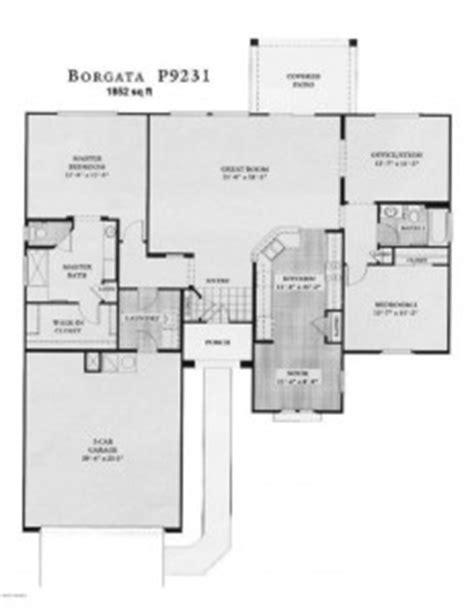 borgata floor plan sun city grand borgata just listed