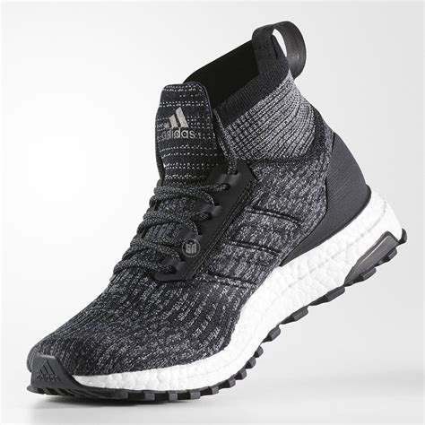 adidas ultra boost atr adidas ultra boost atr mid oreo s82036 sneakernews com