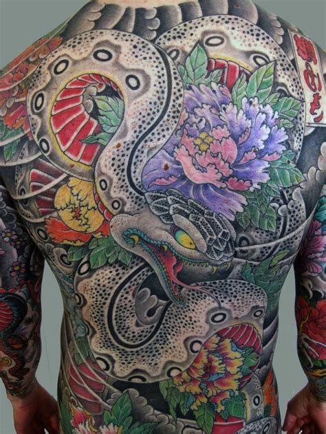 tattoo japanese snake 112 best images about japanese tattoo on pinterest