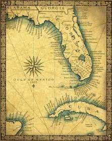 best 25 florida maps ideas on florida beaches
