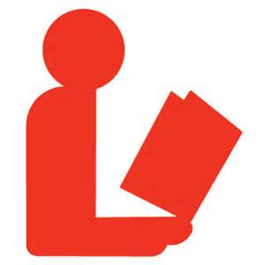 library symbol accucut education