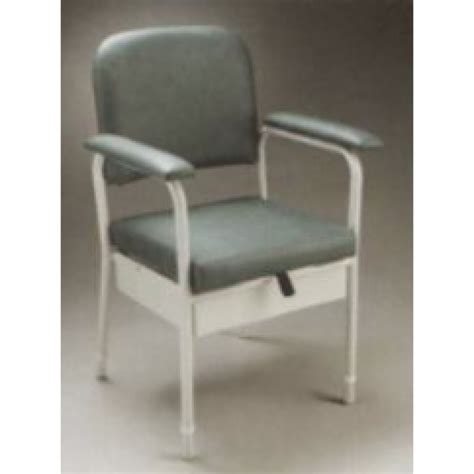 Commode Chair Hire by Hire Week Bedside Commode Deluxe Bedside Commodes