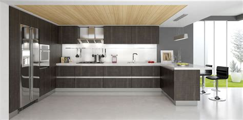 furniture kitchen modern rta cabinets