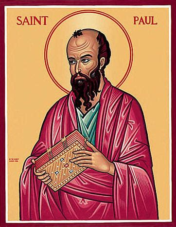 st paul a commentary of st paul s hymn to 1 corinthians 13