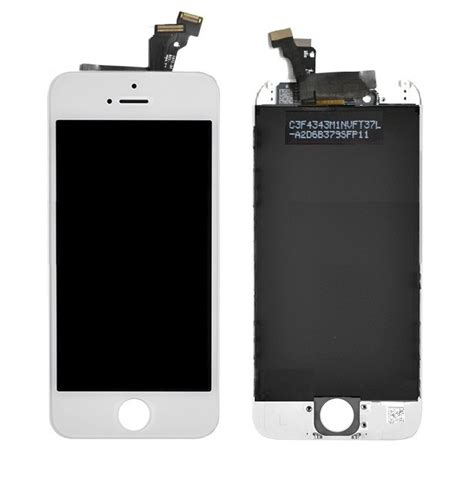 Lcd Fullset Iphone 7 Iphone 7plus Touchscreen Original 100 replacement for iphone 6 4 7 lcd display touch screen digitizer assembly white ebay