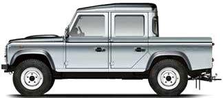 land rover truck bond land rover defender cab bond lifestyle
