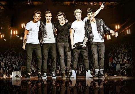 Where We Are 1d one direction s where we are tour wins at choice awards 2014 suprtickets