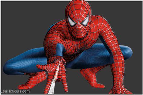 imagenes del asombroso hombre araña estrenar 225 n versi 243 n animada de el hombre ara 241 a en 2018
