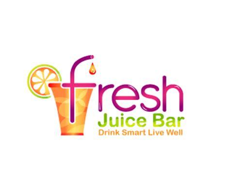 logo design entry number 102 by quanvuart | fresh juice