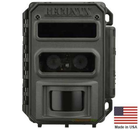 reconyx xs8 review   video security trail camera