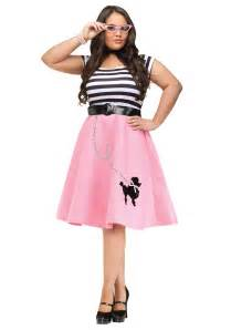 halloween poodle skirt costumes plus size poodle skirt dress halloween costumes