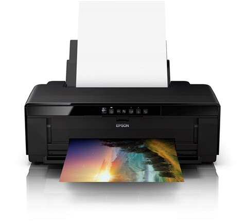 Epson Surecolor Sc P407 Print A3 by Harga Jual Epson Surecolor Sc P407 Printer Inkjet A3