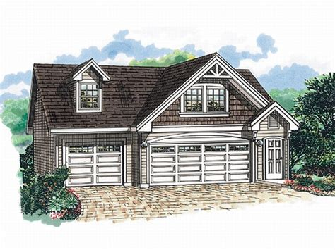 Dimensions Of A Three Car Garage by Garage Apartment Plans Three Car Garage Apartment Plan