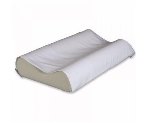 Firm Neck Pillow by Basic Cervical Pillow Standard Firm