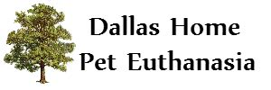 dallas home pet euthanasia peaceful euthanasia in the