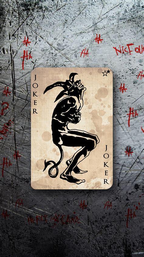 wallpaper for iphone joker joker card wallpaper for iphone x 8 7 6 free download
