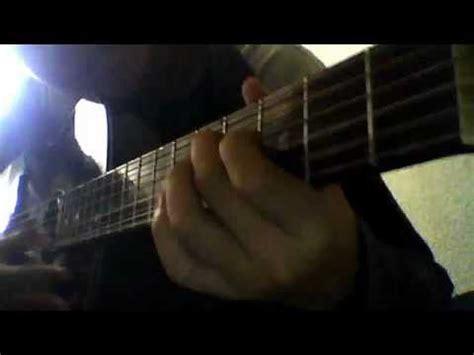 youtube tutorial de guitarra tutorial de guitarra long cool woman in a black dress la