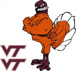 virginia tech colors holdin the rope who are you and why do we care virginia