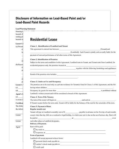 rental lease application form agi mapeadosencolombia co