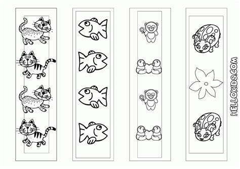 printable bookmarks adults free coloring pages for adults bookmarks az coloring pages