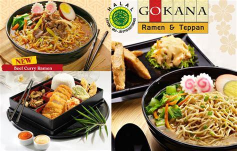 Ramen Sumpit Cirebon menikmati ramen halal di gokana resto halhalal