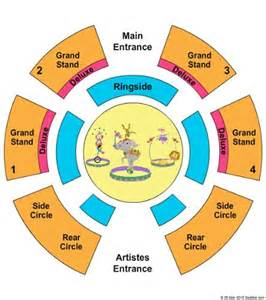 seating for the moscow state circus seat plan for the moscow state circus