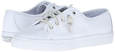 Sale Sneakers Fashion Iks 005 Merah sperry top sider s seacoast fashion sneaker white leather 9 m us apparel accessories