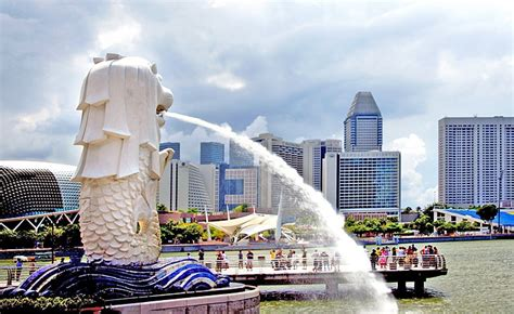 top rated tourist attractions  singapore planetware