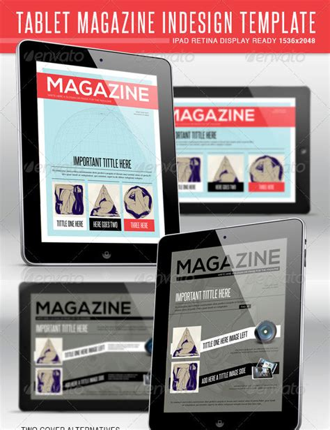 digital magazine template free 20 beautiful digital magazine templates designmaz
