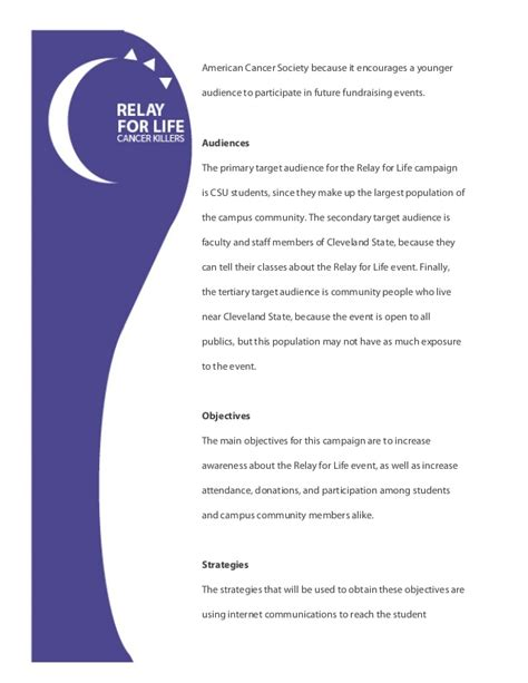 sponsorship letter for charity walk relay for donation letter exle docoments ojazlink
