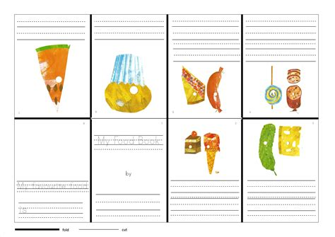 Crle Essay by The Hungry Caterpillar Starts To Write Primary Efl Resources