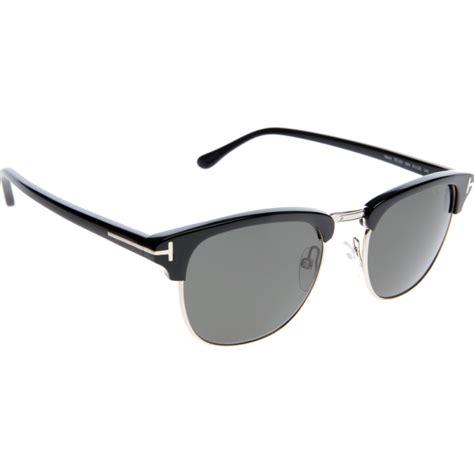 tom ford henry sunglasses tom ford henry ft248 05n sunglasses shade station