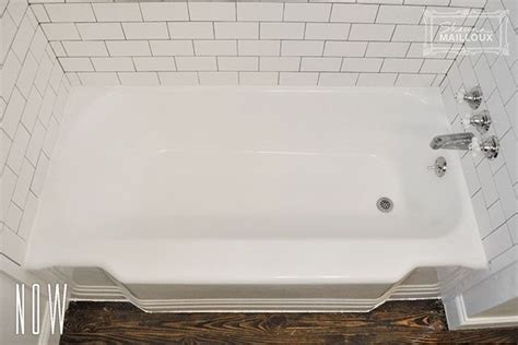 Bathtub Repair Paint by Best 20 Painting Bathtub Ideas On