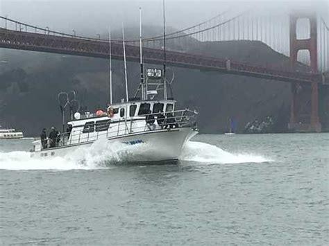 charter boat fishing emeryville pacific pearl sportfishing emeryville ca