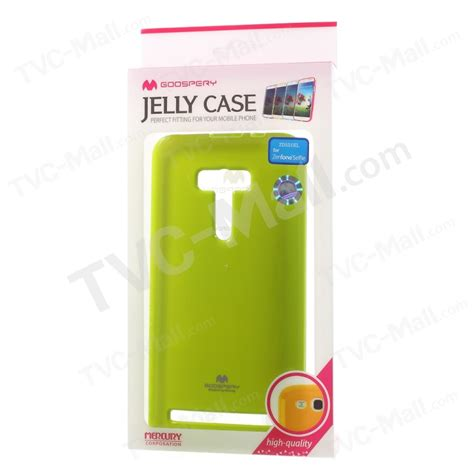 Mercury Color Jelly Soft Asus Zenfone 6 Mercury Goospery Jelly Tpu Back For Asus Zenfone