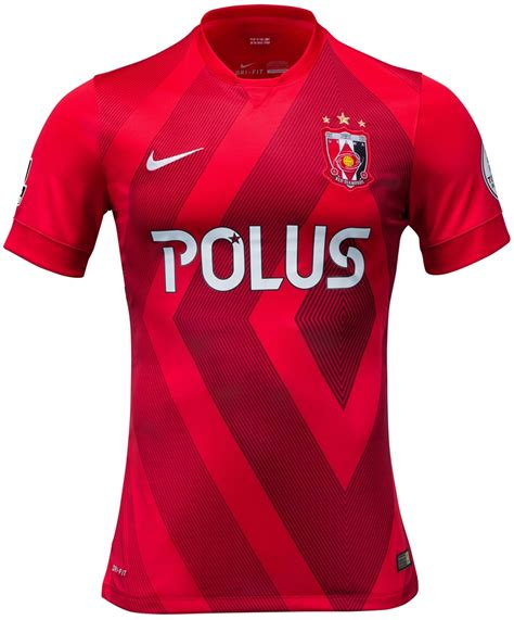 Urawa Diamonds Home 1516 urawa 2015 16 home jersey shirt