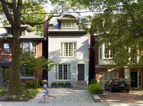 urban ravine house  bortolotto design architect