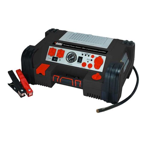 Lu Led Emergency 7 Watt 500 watt portable power station 2 120 volt household