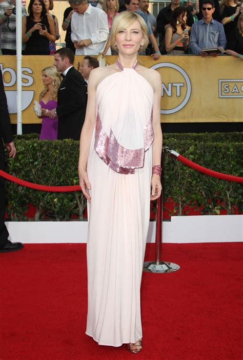 Screen Actors Guild Awards Cate Blanchett by Cate Blanchett Picture 94 The 20th Annual Screen Actors