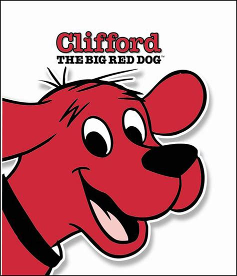 clifford the tv highlights scholastic media s clifford wordgirl more funky