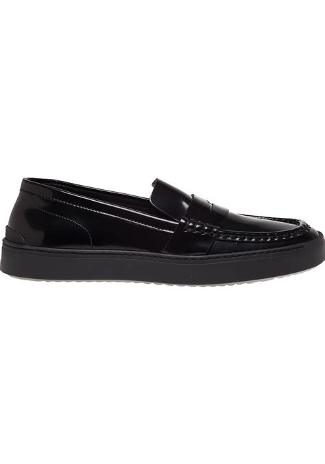 rag bone loafers rag bone colby patent leather loafers in black lyst